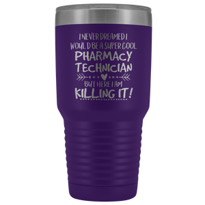 Pharmacy Technician Travel Mug