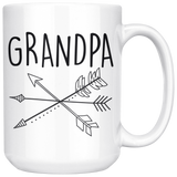 Grandpa Arrow