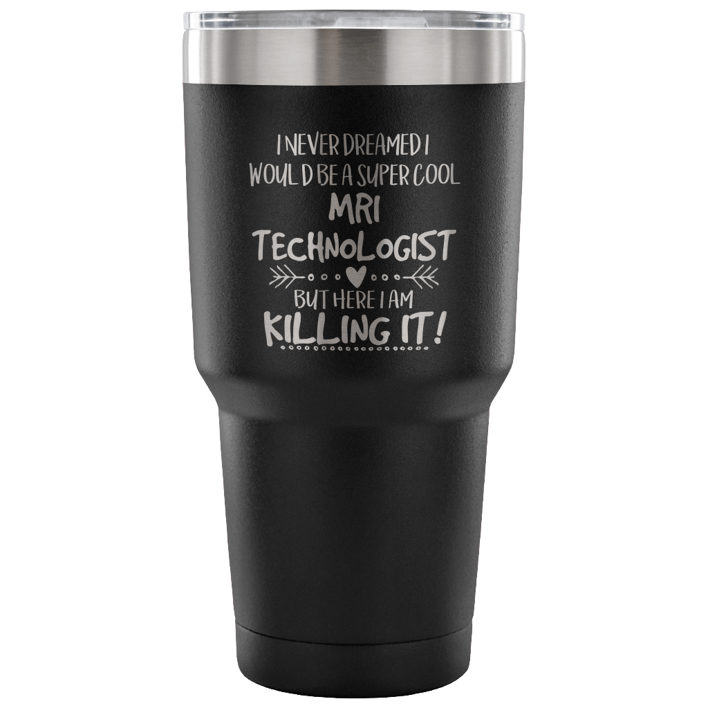 MRI Technologist Travel Coffee Mug