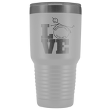 Occupational Therapy Travel Tumbler