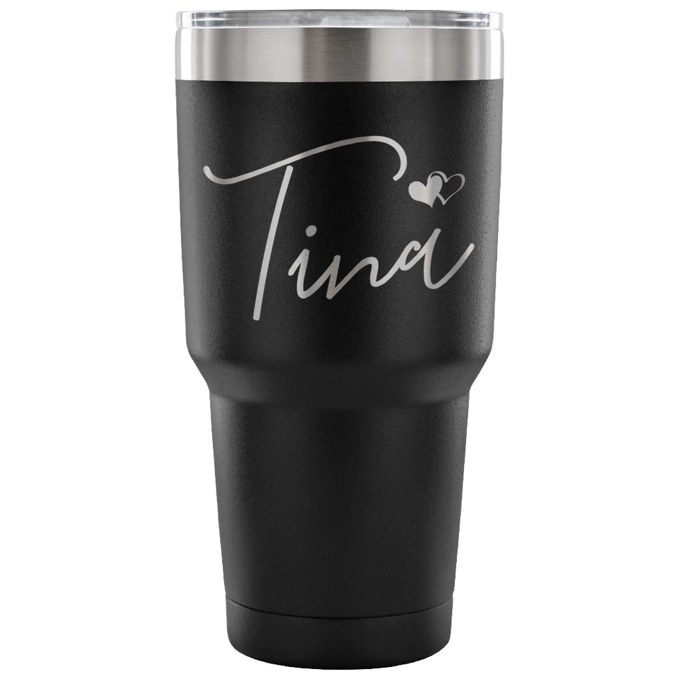 Tina Travel Mug