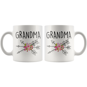 Grandma Arrow