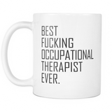Best Occupational Therapist Ever Coffee Mug