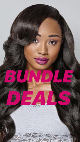 Bundle Deals LUXE' EDITION