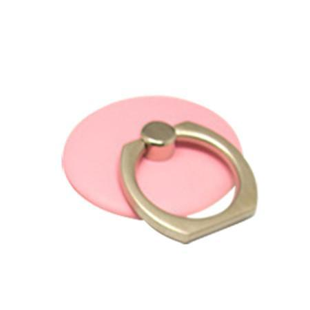 Finger Ring Holder Finger Ring Holder Pink Rondaful Universal 360 Degree Finger Ring Mobile Phone Grip Holder For iPhone Samsung Phone Ring Sockets Accessories 7 Colors