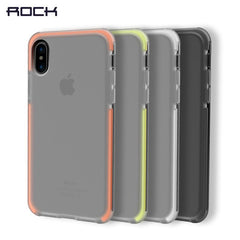 Phone Accessories Case Anti-knock Case for iPhone X, Heavy Duty Protection