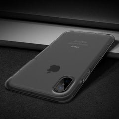 Phone Accessories Case Black Anti-knock Case for iPhone X, Heavy Duty Protection