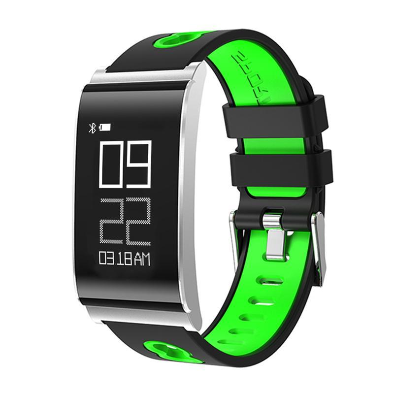 Phone Accessories Health Bracelet Sport Health Fitness Bracelet Heart Rate Blood Pressure,Sleep Monitoring,Smart Bracelet  Waterproof Pedometer Anti-lost