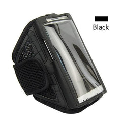 Phone Accessories Lux Armbands Black Running Sport Armband For Mobile Phone Gym Bag