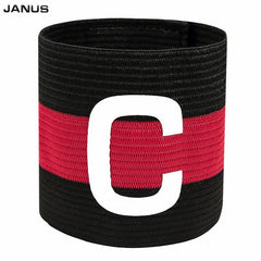 Phone Accessories Lux Armbands JANUS Professional Soccer Captain Armband Football Game Brand Top Quality C  Captain Armband S345