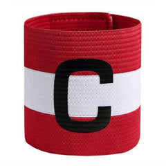Phone Accessories Lux Armbands Red JANUS Professional Soccer Captain Armband Football Game Brand Top Quality C  Captain Armband S345