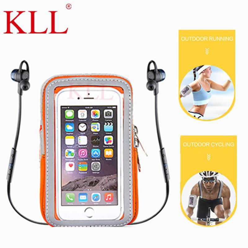 Phone Accessories Lux Armbands Universal Waterproof Mobile phone sports armband for iphone