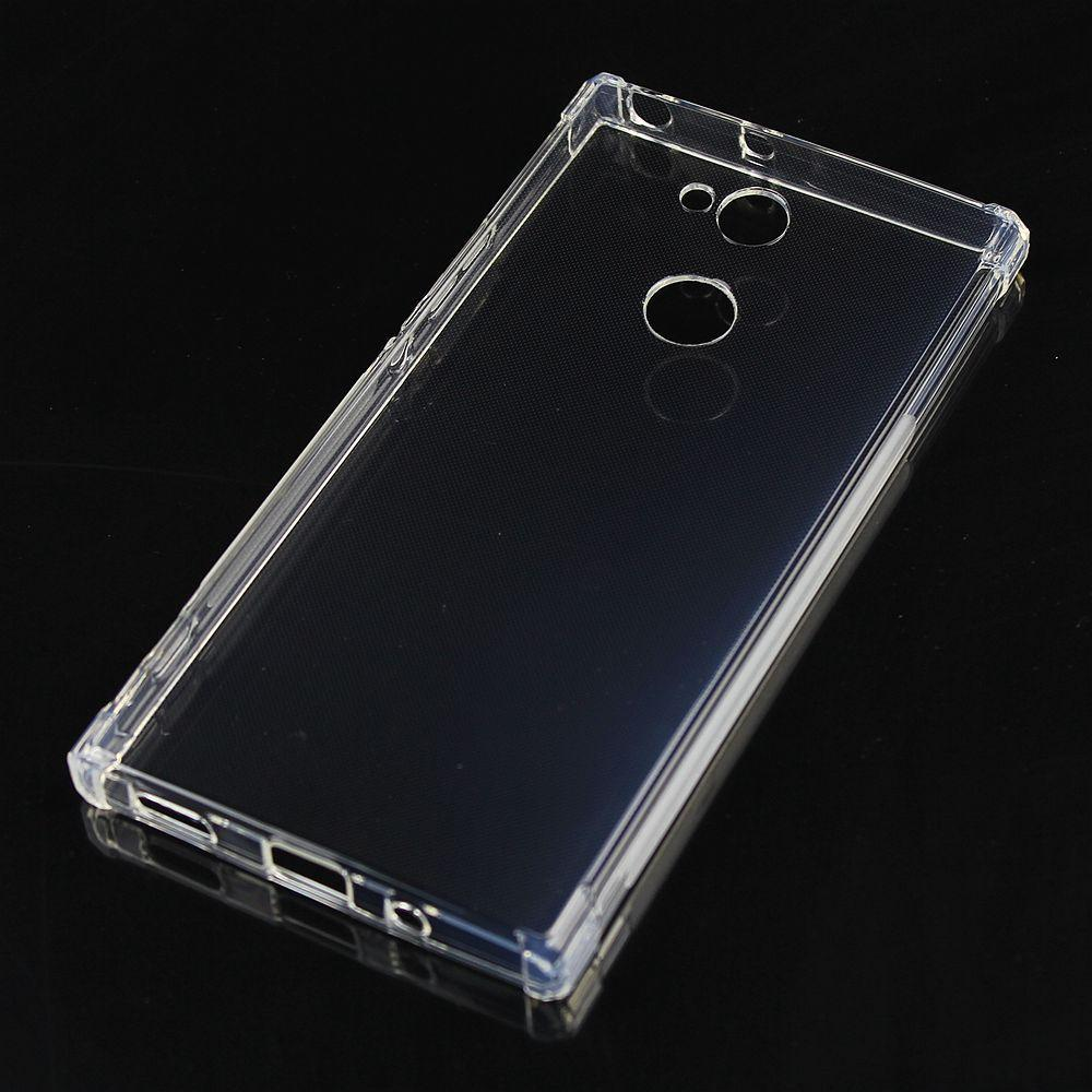 Phone Accessories Lux Case For Sony Xperia L2 Case Soft Silicone Protection For Sony Xperia L2