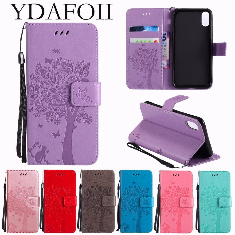 Phone Accessories Lux case Galaxy j3 Leather Flip Cover Wallet Cases For Samsung Galaxy J3 Pro