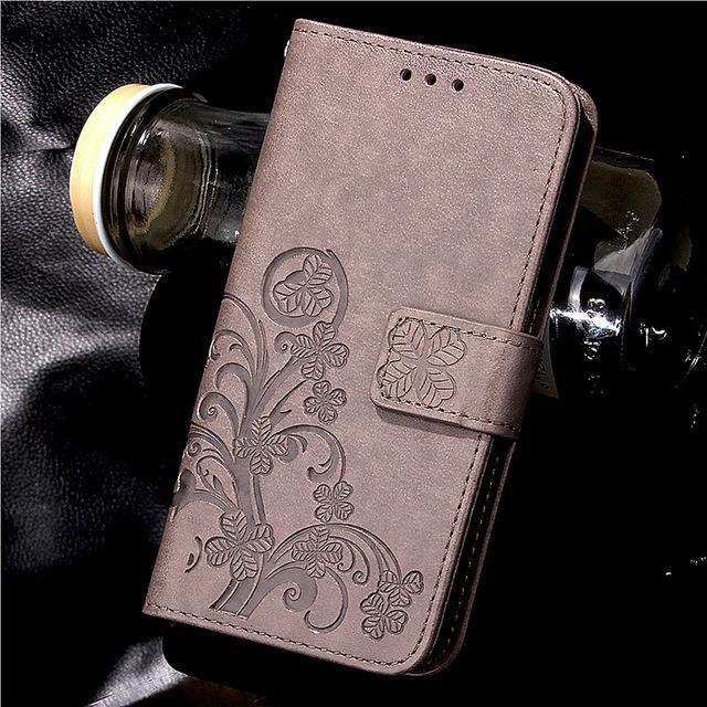 Phone Accessories Lux case Galaxy j3 Style 14 Flip Cover Case Luxury Leather For Samsung Galaxy J3