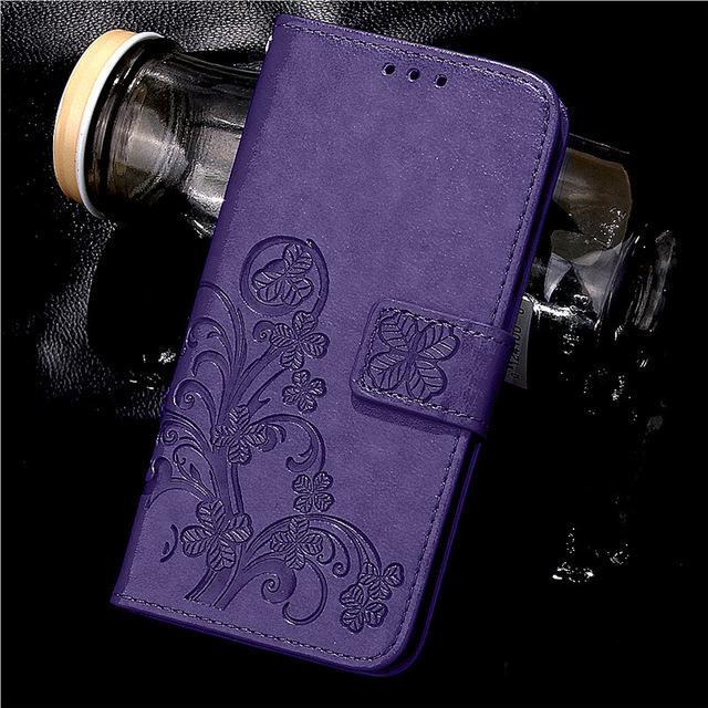 Phone Accessories Lux case Galaxy j3 Style 15 Flip Cover Case Luxury Leather For Samsung Galaxy J3