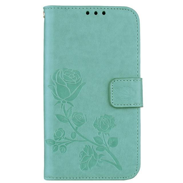 Phone Accessories Lux case Galaxy j3 Style 17 Flip Cover Case Luxury Leather For Samsung Galaxy J3