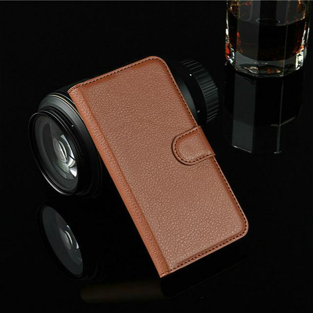 Phone Accessories Lux case Galaxy j3 Style 5 Flip Cover Case Luxury Leather For Samsung Galaxy J3