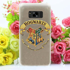 Phone Accessories Lux CASE Galaxy s6 edge plus 10 / for Galaxy S5 Harry Potter Bitch Hard Case for Samsung Galaxy S8 Plus S7 S6 Edge S5