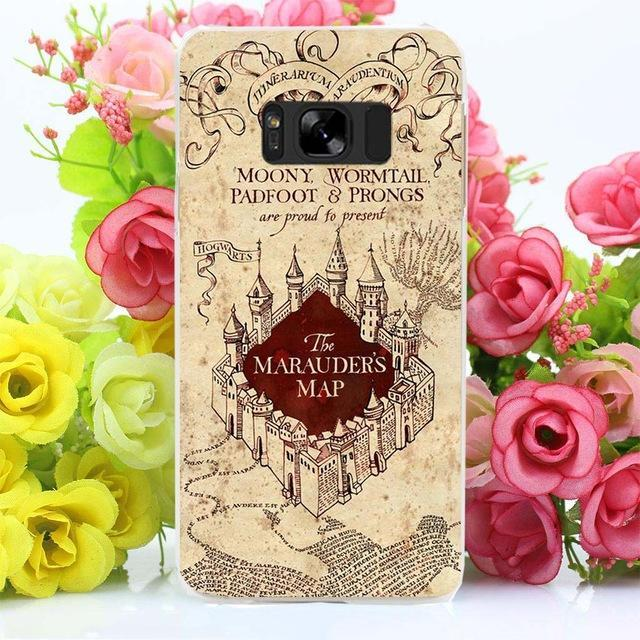 Phone Accessories Lux CASE Galaxy s6 edge plus 14 / for Galaxy S5 Harry Potter Bitch Hard Case for Samsung Galaxy S8 Plus S7 S6 Edge S5