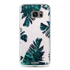Phone Accessories Lux CASE Galaxy s6 edge plus Green leaves 1 / For Samsung S6 3D Relief Phone Case For Samsung Galaxy S8,Galaxy Note 8,Galaxy S6 edge,Galaxy S8 Plus,Galaxy S7 Edge,Galaxy S7,Galaxy S6