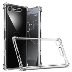 Phone Accessories Lux Case SONY XPERIA XA2 ULTRA Ultra Slim Crystal Case Shockproof Flexible Silicone For Sony Xperia XA2