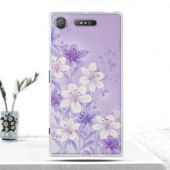 Phone Accessories Lux case SONY XPERIA XZ1 10 Cover Soft  Silicone Back Cover for Sony Xperia XZ1