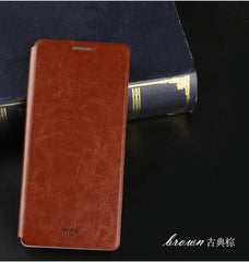Phone Accessories Lux Galaxy Note 8 Brown Hight Quality Flip Case Wallet Leather For Samsung Galaxy Note 8 Cover