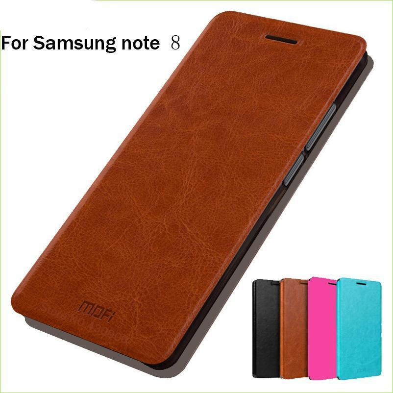 Phone Accessories Lux Galaxy Note 8 Hight Quality Flip Case Wallet Leather For Samsung Galaxy Note 8 Cover