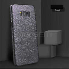 Phone Accessories Lux Galaxy s8 plus Black / S8  (5.8 inch) Luxury Hard PC Mosaic Cover For Samsung Galaxy S8 Plus