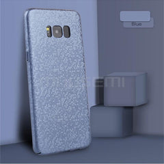 Phone Accessories Lux Galaxy s8 plus Blue / S8  (5.8 inch) Luxury Hard PC Mosaic Cover For Samsung Galaxy S8 Plus