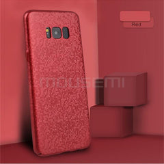Phone Accessories Lux Galaxy s8 plus Red / S8  (5.8 inch) Luxury Hard PC Mosaic Cover For Samsung Galaxy S8 Plus
