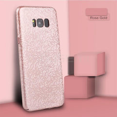 Phone Accessories Lux Galaxy s8 plus Rose / S8  (5.8 inch) Luxury Hard PC Mosaic Cover For Samsung Galaxy S8 Plus