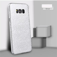 Phone Accessories Lux Galaxy s8 plus Silver / S8  (5.8 inch) Luxury Hard PC Mosaic Cover For Samsung Galaxy S8 Plus