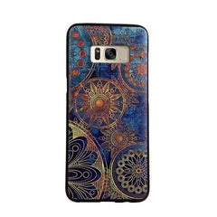 Phone Accessories Lux Galaxy s8 plus T06 / for S8 Plus Case Leather  for Samsung Galaxy S8 Plus-S8