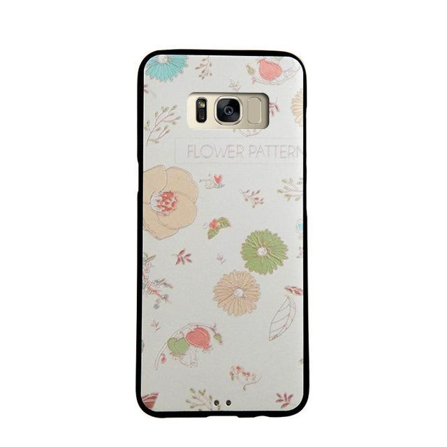 Phone Accessories Lux Galaxy s8 plus T08 / for Samsung S8 Case Leather  for Samsung Galaxy S8 Plus-S8