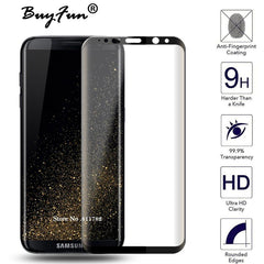 Phone Accessories Lux Screen Protectors Galaxy S8 Full Cover Tempered Glass For Samsung  Galaxy S8,Galaxy S8 Plus,Galaxy S6 edge,Galaxy S7 edge,Galaxy S7,Galaxy S6