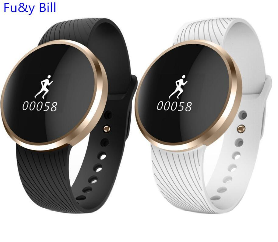 Phone Accessories Smartwatch The new stylish L58 waterproof smart Bracelet health sleep monitoring calls to remind SPORTS BRACELET