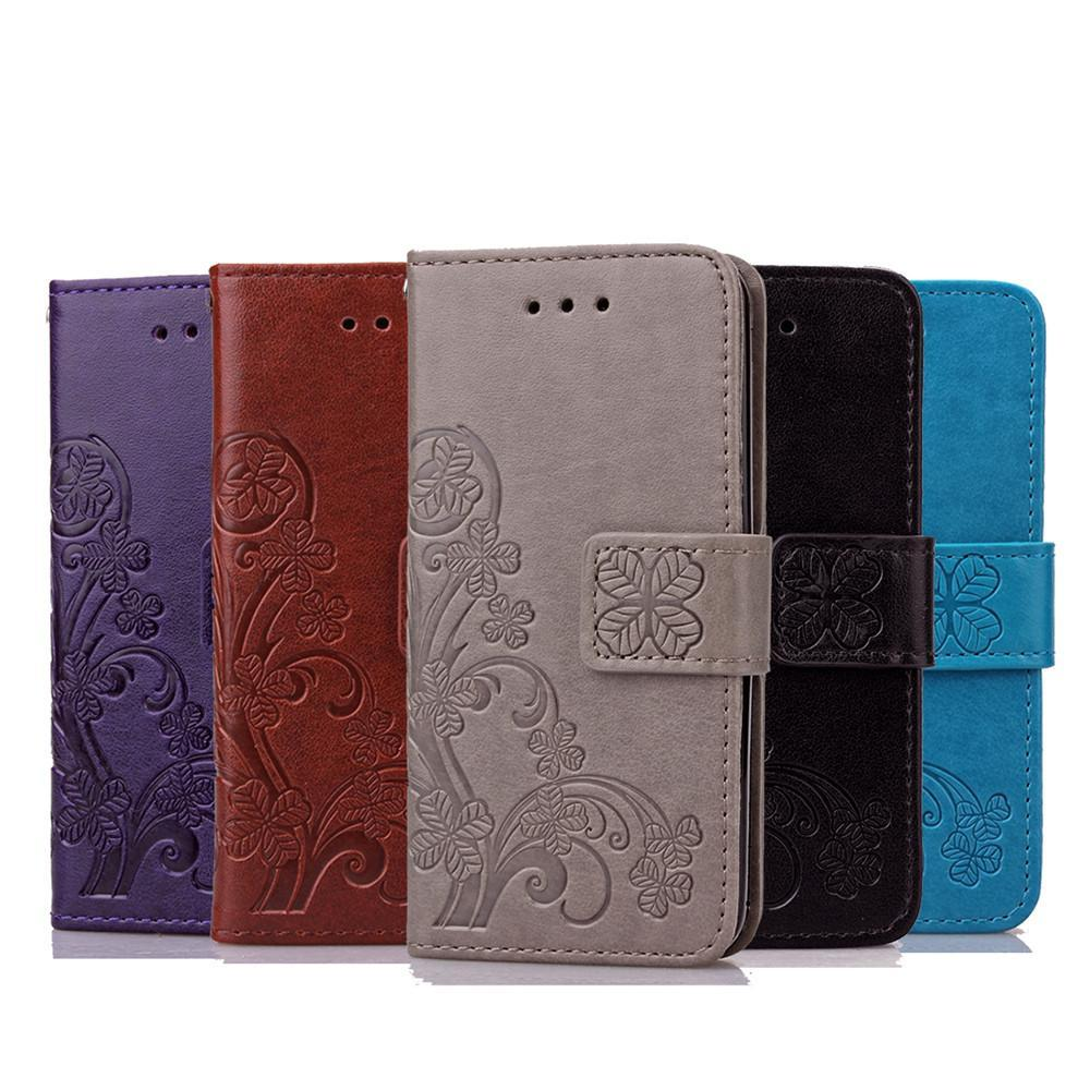 Phone Case and Accessories case sony xperia l1 Leather Wallet Flip For Sony Z2 Z3 Z4 Z5 Mini  -Phone Cases