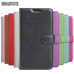 Phone Case and Accessories case sony xperia l1 Phone Case Wallet PU Leather  For Sony Xperia L1