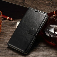 Phone Case and Accessories case sony xperia x compact Black / For Sony Z3 Compact Phone Case For Sony Xperia x Compact -Mini Soft Leather Cover Wallet Housing