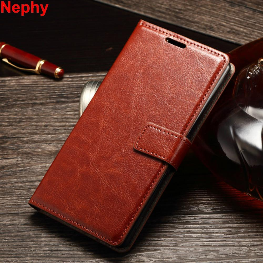 Phone Case and Accessories case sony xperia x compact Phone Case For Sony Xperia x Compact -Mini Soft Leather Cover Wallet Housing