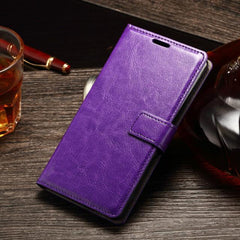 Phone Case and Accessories case sony xperia x compact Purple / For Sony Z3 Compact Phone Case For Sony Xperia x Compact -Mini Soft Leather Cover Wallet Housing