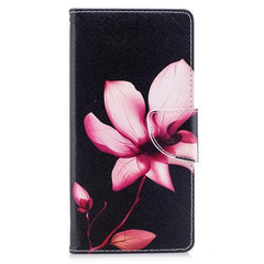 Phone Case and Accessories Case SONY XPERIA XA1 PLUS g / XA1 Case Flip Luxury Leather For SONY Xperia XA1 Plus-With Card Pocket