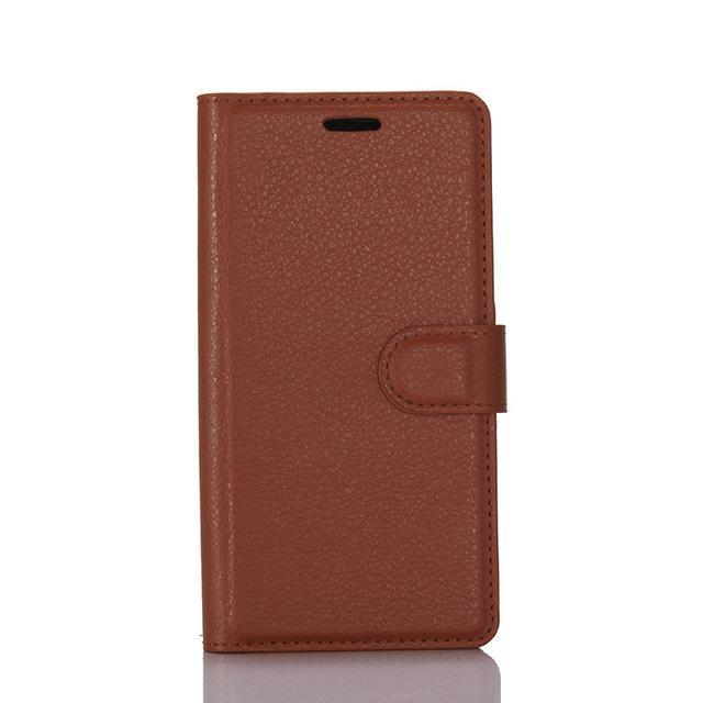Phone Case and Accessories Case SONY XPERIA XA1 PLUS LZ BN / for Xperia XA1 Wallet Flip Leather Case for Sony Xperia XA1 Ultra Leather case with Stand