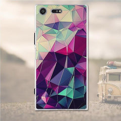 Phone Case and Accessories case Sony xperia xz premium 4 Silicone Phone Case For Sony Xperia XZ Premium Case 3D Soft TPU