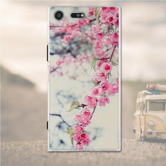 Phone Case and Accessories case Sony xperia xz premium 9 Silicone Phone Case For Sony Xperia XZ Premium Case 3D Soft TPU