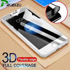 Screen Protectors Screen Protectors Full Cover Screen Protector Tempered Glass For iPhone 6