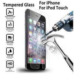 Screen Protectors Screen Protectors Screen Protector Tempered Glass for iPhone  6s