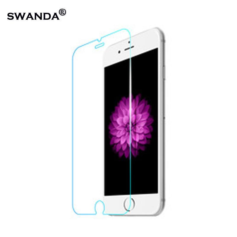 Screen Protectors Screen Protectors Tempered Glass for iPhone  5